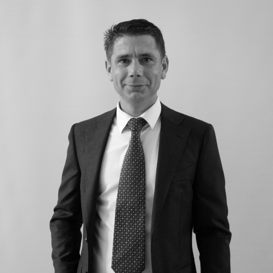 Pascal Severs - Branch Director - Strand Associates Consulting